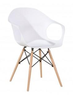OUTLET Fotel APULIA DAW Biały