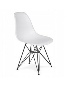Krzesło DSR białe Milano...