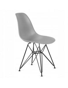 Krzesło DSR szare Milano...