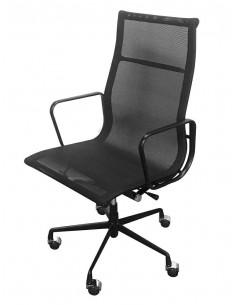 Fotel biurowy AERON PRESTIGE czarny