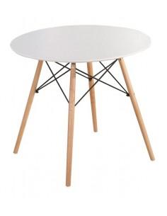 Stół DSW 80 Biały