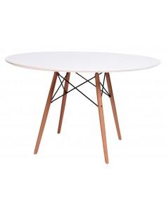 Stół DSW 90 Biały