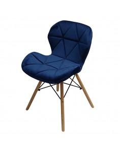 Krzesło ELIOT VELVET...