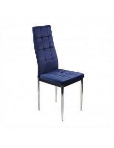 Krzesło MONAKO VELVET...