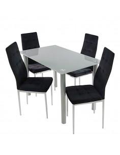 Fotel RAR Niebieski