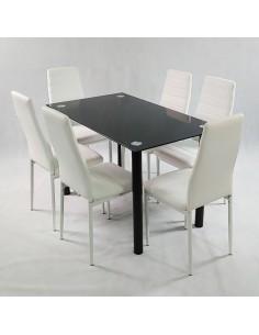 Krzesło WINGS Białe