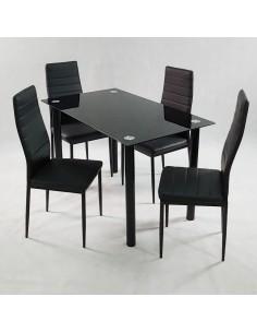 Krzesło PANTONN Białe