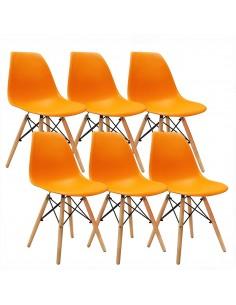 Krzesła DSW Milano...