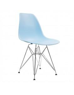 Krzesło DSR Milano jasno...